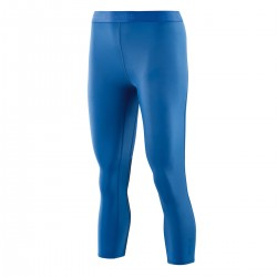 Skins DNAmic Womens 7/8 Tights Royal