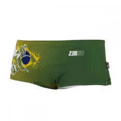 ZeroD Swim Trunks Brazil