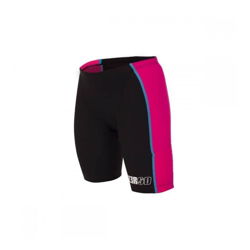ZeroD Racer Shorts Woman
