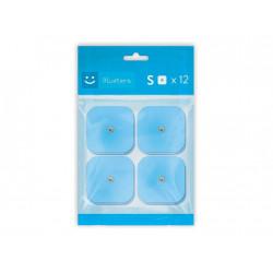 Bluetens Electrodes S*12