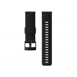 Suunto Bracelet Silicone Sunnto 9 - Suunto7 Black