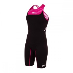 ZeroD Start Trisuit Woman