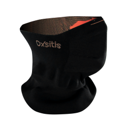 Oxsitis Masq' Outdoor Noir/Orange