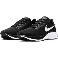 Nike Air Zoom Pegasus 37 W Noir et Blanche