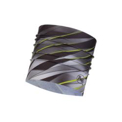 Buff Coolnet UV+ Multifunctional Headband Focus Grey