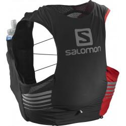 Salomon Sense 5 Set Limited Edition Black/Goji Berry