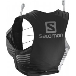 Salomon Sense 5 Set W Limited Edition Black/White