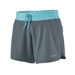 "Patagonia W's Nine Trails Shorts 6"""