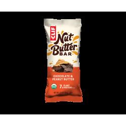 Clif Nut Butter Bar Chocolate & Peanut Butter