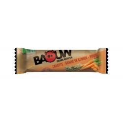 Baouw Carotte-Graine de courge-Poivre blanc