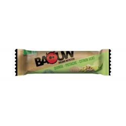 Baouw Quinoa-Pistache-Citron Vert