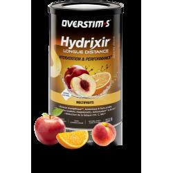 Overstims Hydrixir Longuue Distance Multifruits
