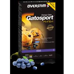 Overstims Gatosport Muffins Myrtilles