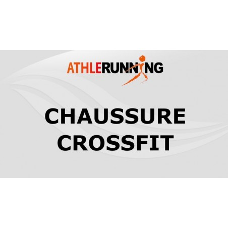 Chaussures Crossfit Hommes
